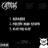 CATEIA Demo Back